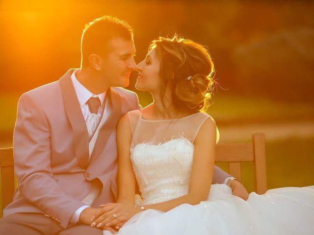 Il matrimonio di Iulian e Veronica  a Torino, Torino 19