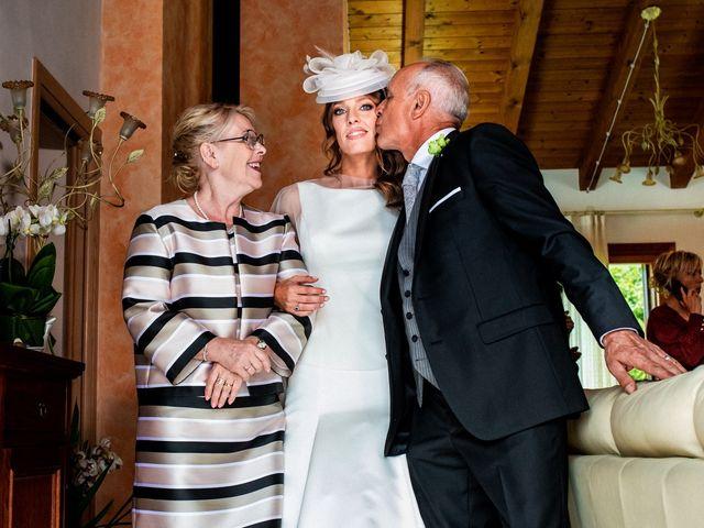Il matrimonio di Valerio e Marina a Arzignano, Vicenza 4