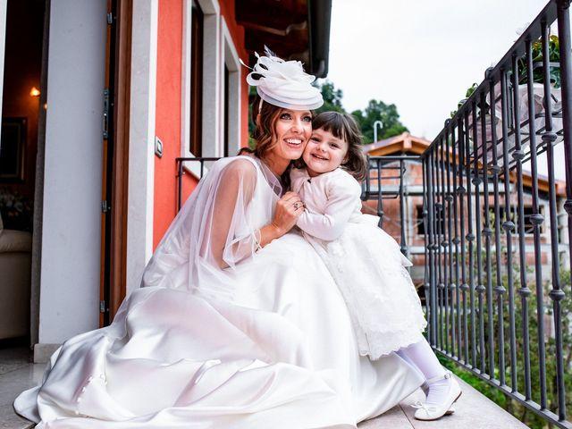 Il matrimonio di Valerio e Marina a Arzignano, Vicenza 5