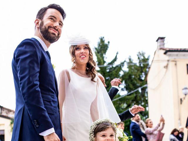 Il matrimonio di Valerio e Marina a Arzignano, Vicenza 6