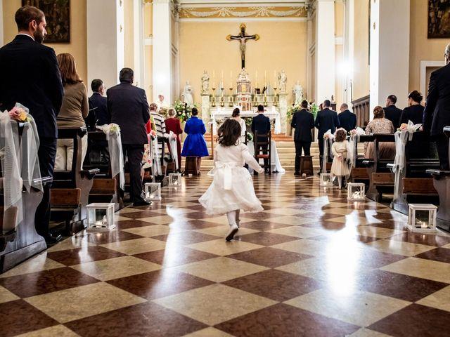 Il matrimonio di Valerio e Marina a Arzignano, Vicenza 12