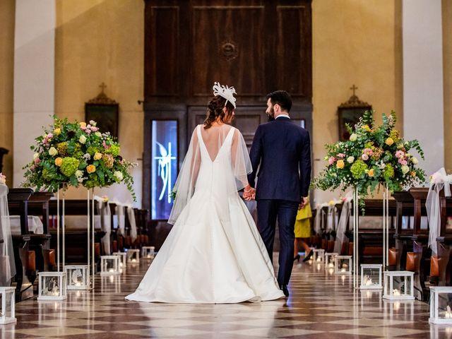 Il matrimonio di Valerio e Marina a Arzignano, Vicenza 13