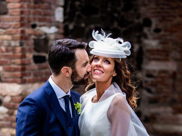 Il matrimonio di Valerio e Marina a Arzignano, Vicenza 14