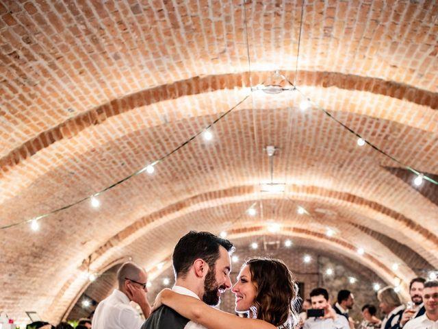 Il matrimonio di Valerio e Marina a Arzignano, Vicenza 23