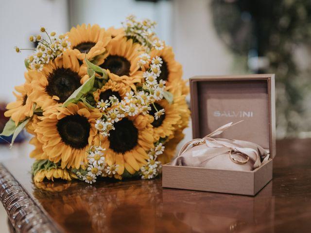 Il matrimonio di Alessandra e Giacomo a Lentini, Siracusa 3