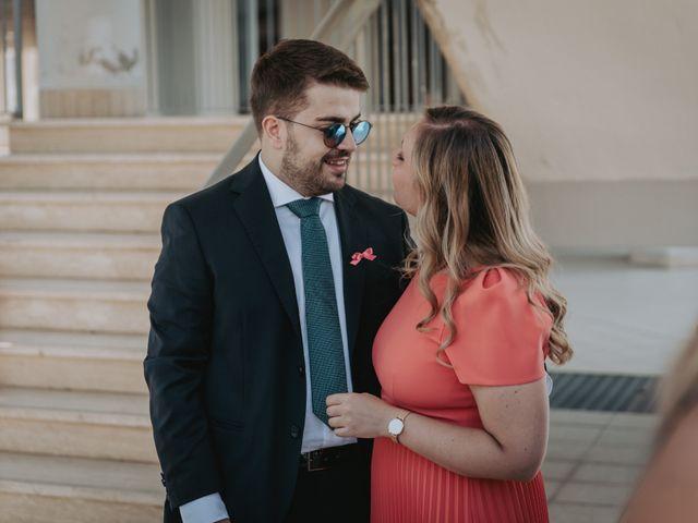 Il matrimonio di Alessandra e Giacomo a Lentini, Siracusa 6