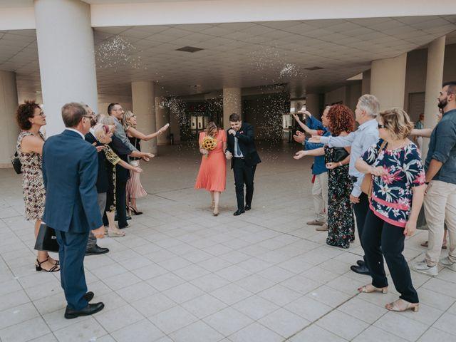 Il matrimonio di Alessandra e Giacomo a Lentini, Siracusa 14