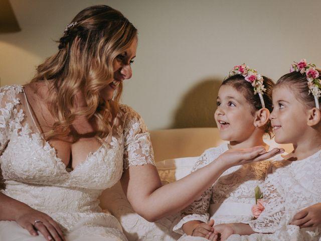 Il matrimonio di Alessandra e Giacomo a Lentini, Siracusa 30