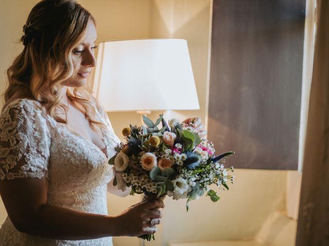 Il matrimonio di Alessandra e Giacomo a Lentini, Siracusa 32