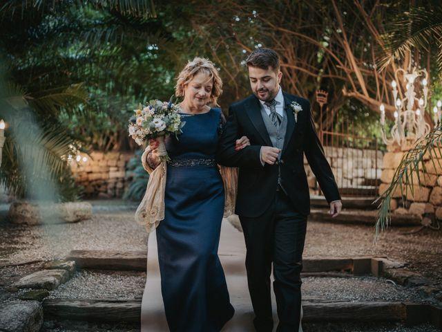 Il matrimonio di Alessandra e Giacomo a Lentini, Siracusa 44