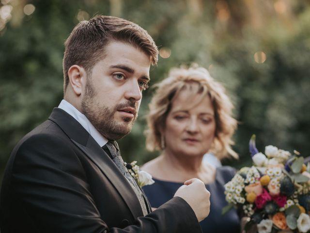 Il matrimonio di Alessandra e Giacomo a Lentini, Siracusa 47