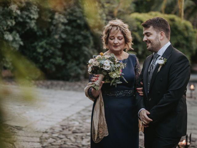 Il matrimonio di Alessandra e Giacomo a Lentini, Siracusa 48