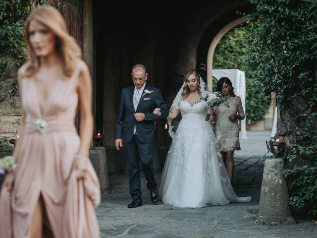 Il matrimonio di Alessandra e Giacomo a Lentini, Siracusa 49