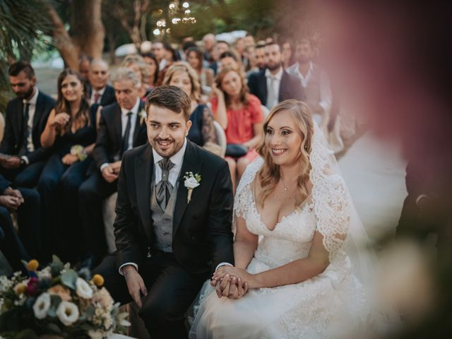 Il matrimonio di Alessandra e Giacomo a Lentini, Siracusa 52