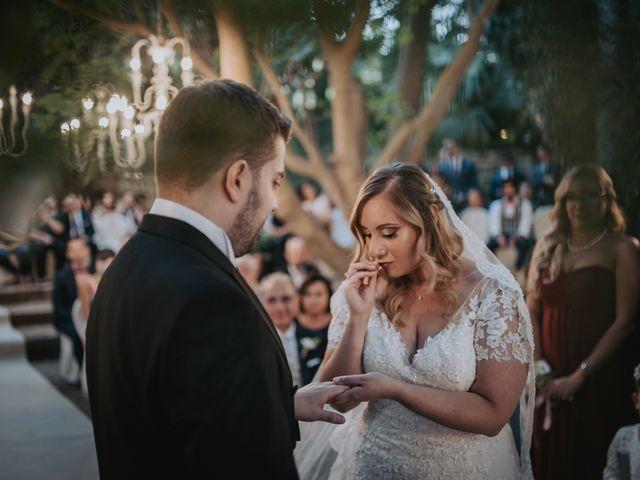 Il matrimonio di Alessandra e Giacomo a Lentini, Siracusa 60