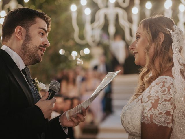 Il matrimonio di Alessandra e Giacomo a Lentini, Siracusa 62