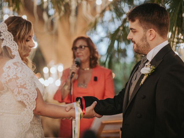 Il matrimonio di Alessandra e Giacomo a Lentini, Siracusa 72