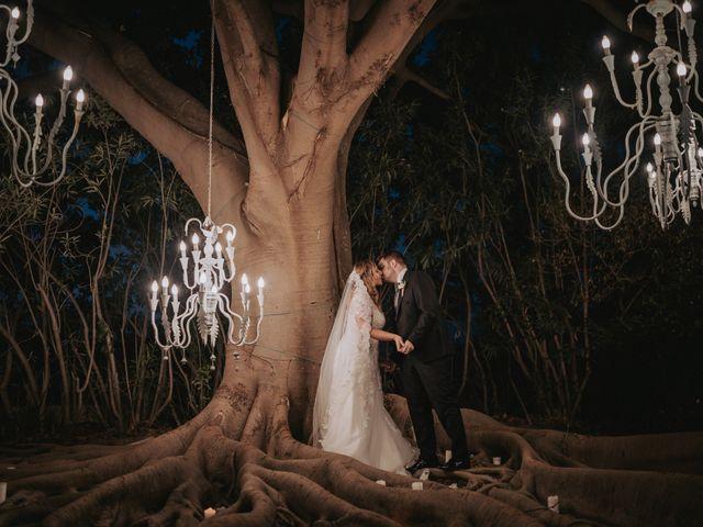 Il matrimonio di Alessandra e Giacomo a Lentini, Siracusa 80