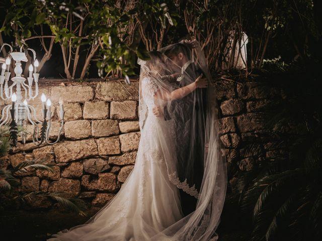 Il matrimonio di Alessandra e Giacomo a Lentini, Siracusa 85