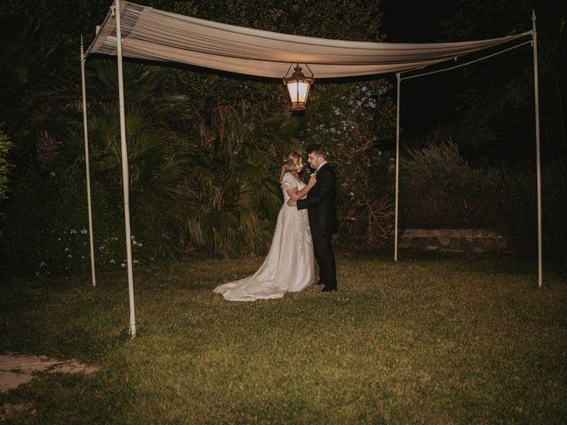 Il matrimonio di Alessandra e Giacomo a Lentini, Siracusa 88