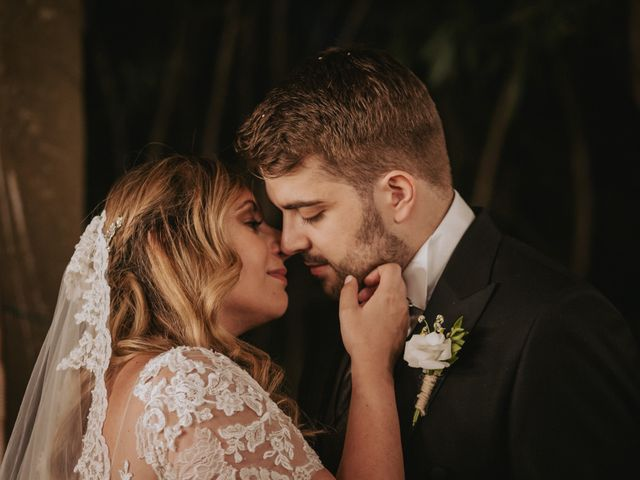 Il matrimonio di Alessandra e Giacomo a Lentini, Siracusa 91