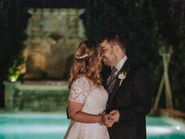Il matrimonio di Alessandra e Giacomo a Lentini, Siracusa 95