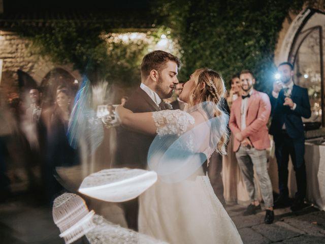 Il matrimonio di Alessandra e Giacomo a Lentini, Siracusa 98