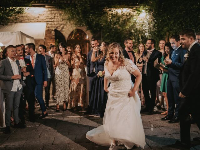 Il matrimonio di Alessandra e Giacomo a Lentini, Siracusa 99
