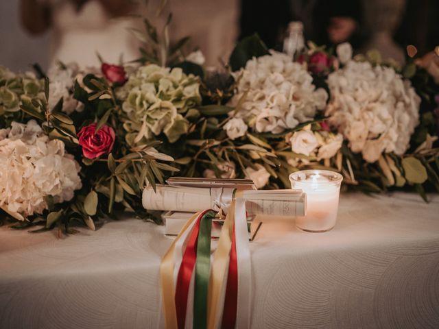 Il matrimonio di Alessandra e Giacomo a Lentini, Siracusa 102
