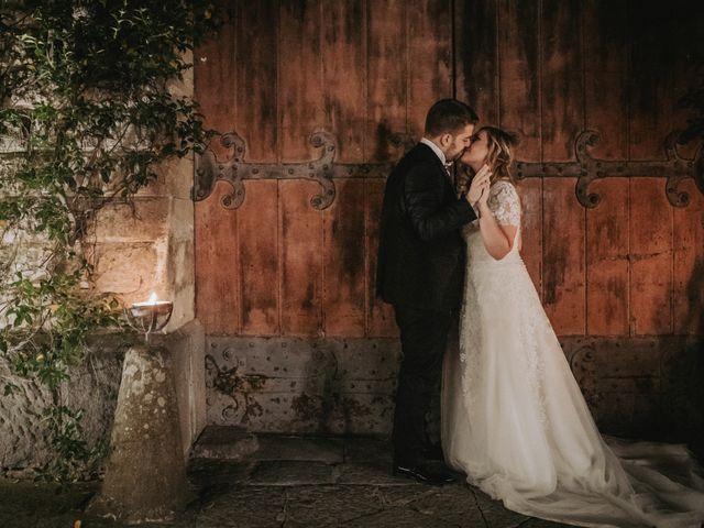 Il matrimonio di Alessandra e Giacomo a Lentini, Siracusa 105