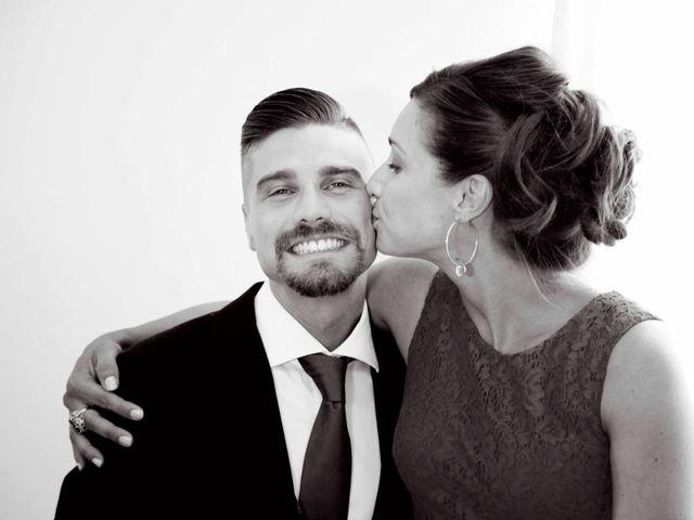 Il matrimonio di Jacopo e Paola a Como, Como 12