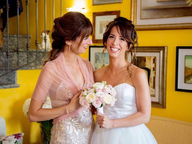 Il matrimonio di Jacopo e Paola a Como, Como 15