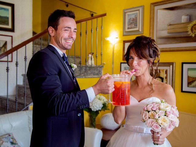 Il matrimonio di Jacopo e Paola a Como, Como 16