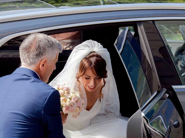 Il matrimonio di Jacopo e Paola a Como, Como 19