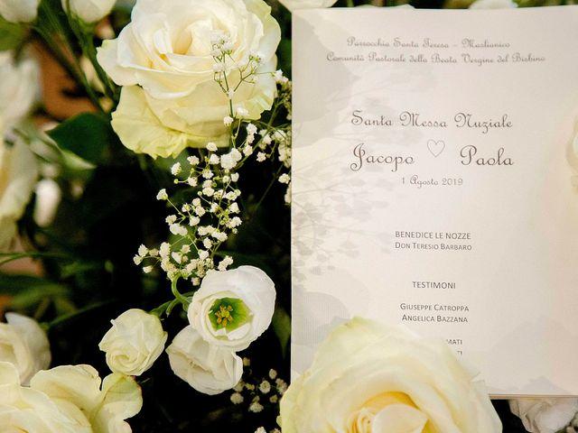 Il matrimonio di Jacopo e Paola a Como, Como 21