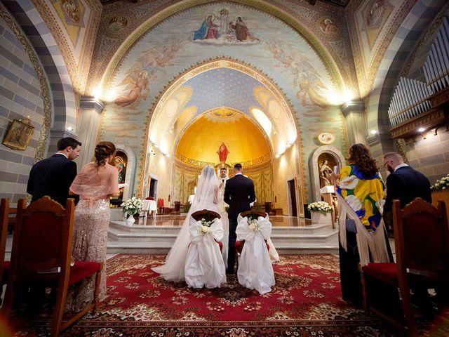 Il matrimonio di Jacopo e Paola a Como, Como 22