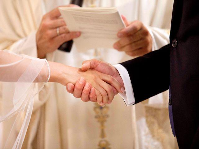 Il matrimonio di Jacopo e Paola a Como, Como 23
