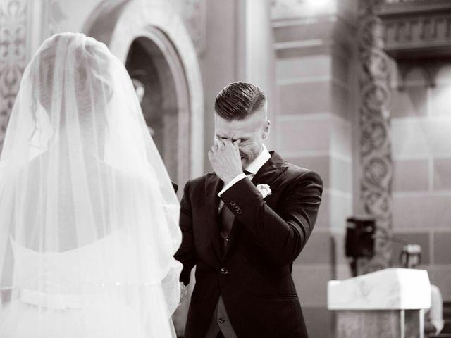 Il matrimonio di Jacopo e Paola a Como, Como 24