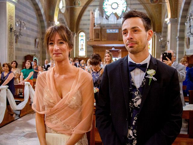 Il matrimonio di Jacopo e Paola a Como, Como 25