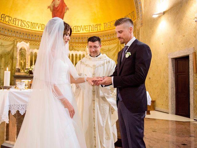 Il matrimonio di Jacopo e Paola a Como, Como 27