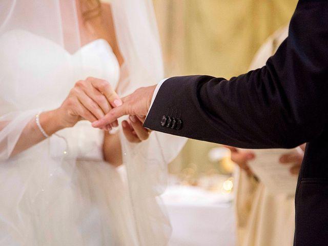 Il matrimonio di Jacopo e Paola a Como, Como 28