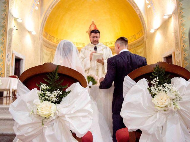 Il matrimonio di Jacopo e Paola a Como, Como 29