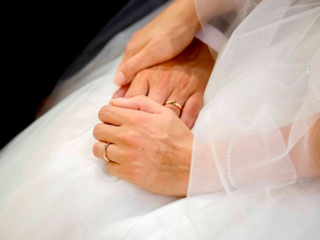 Il matrimonio di Jacopo e Paola a Como, Como 30