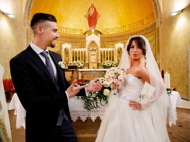 Il matrimonio di Jacopo e Paola a Como, Como 31