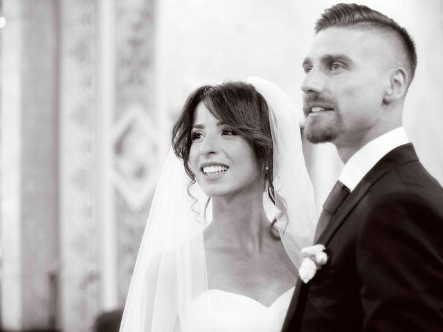 Il matrimonio di Jacopo e Paola a Como, Como 32