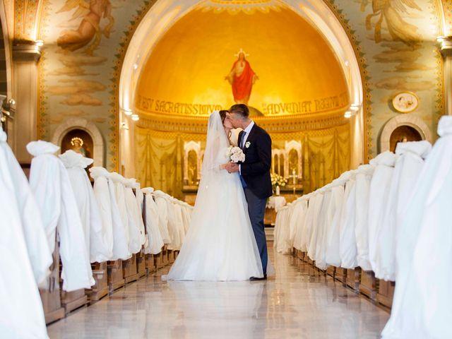 Il matrimonio di Jacopo e Paola a Como, Como 33