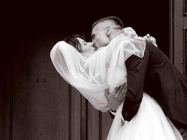 Il matrimonio di Jacopo e Paola a Como, Como 35