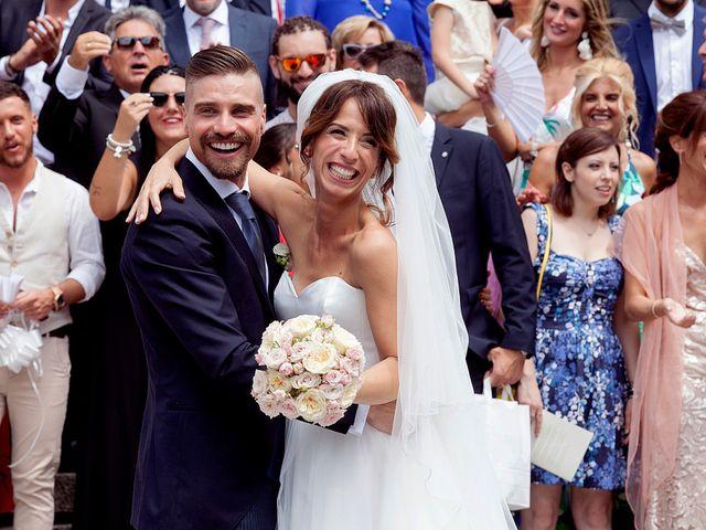 Il matrimonio di Jacopo e Paola a Como, Como 38