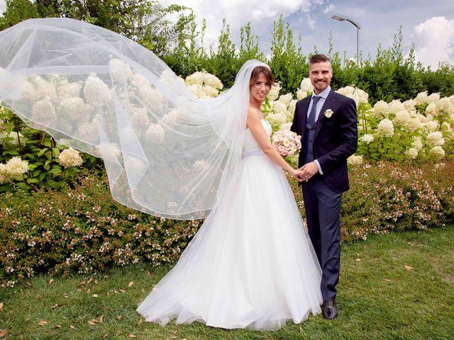Il matrimonio di Jacopo e Paola a Como, Como 39