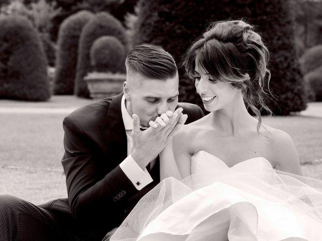 Il matrimonio di Jacopo e Paola a Como, Como 47
